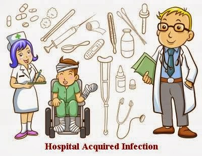 essays on nosocomial infections