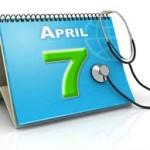 7. april